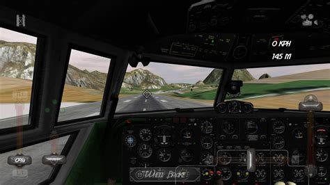 android phone simulator flight simulator free android apps on play