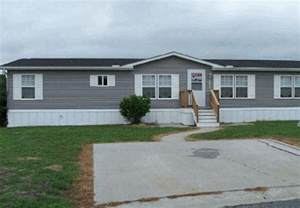 Images of Double Wide Mobile Home Trailers
