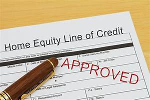 how does line of credit loc work hashching With documents required for home equity line of credit