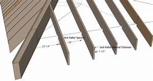Roof Framing Geometry  Rafter Tools  For Iphone Jack