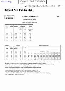 Steel Designers Manual  U2013 7th Edition Appendix   Design Of