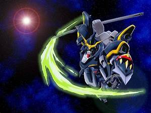deathscythe gundam - gundam wing Wallpaper