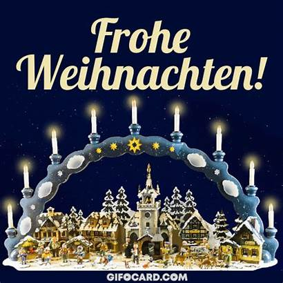 Christmas German Merry Say Cards Write Email