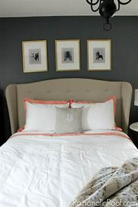 Master Bedroom Ideas for a Mini-Makeover