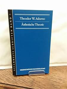 Nachnahme Rechnung : sthetische theorie von adorno zvab ~ Themetempest.com Abrechnung