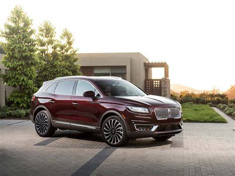10 Of The Hottest Luxury Suvs For 2019