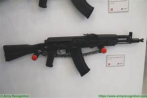 Russia to supply AK-100 series assault rifles to Thailand ...