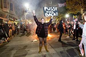 Protest Trump's Inauguration in Oakland, But Please Don't ...