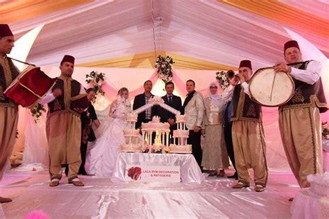 quot السحر quot و quot المغالاة quot يفسدان أعراس الجزائريين