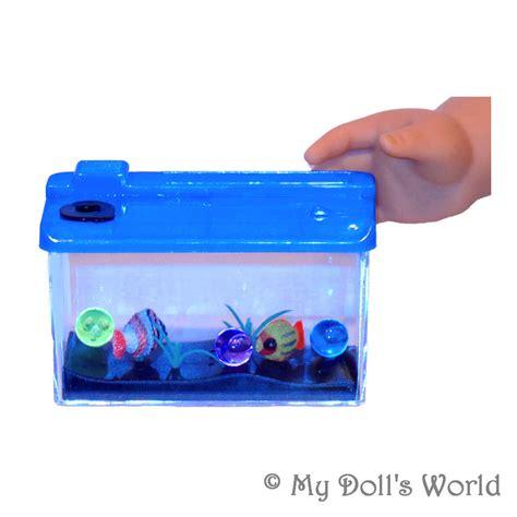 girl accessories aquarium fish tank fits my american girl doll ruthie
