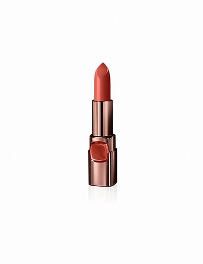 Lips Glitter Lipstick Brown Luxola Bright Fade