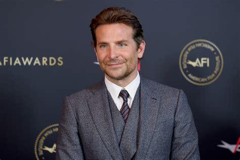 Bradley Cooper Attends Events With Zero Entourage
