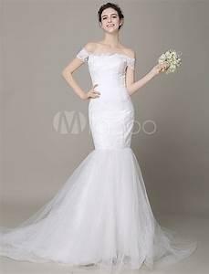 Robe De Mariee Sirene : robes sirene mariage ~ Melissatoandfro.com Idées de Décoration
