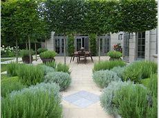 Landscape Architect Visit A Refined Kitchen Garden by