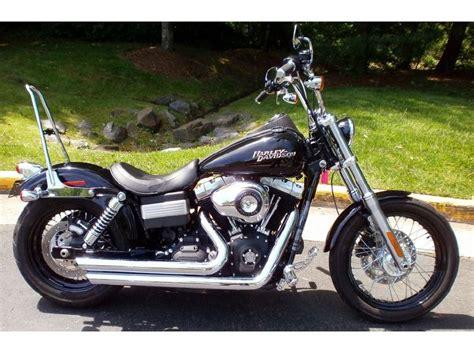 Buy 2012 Harley-davidson Fxdb