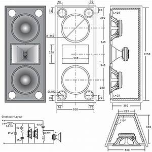 25+ best ideas about Speaker Plans on Pinterest Wooden