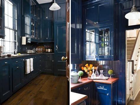 cocinas azules  te haran sonar prometido