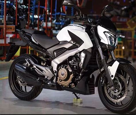 New Launched Bajaj Dominar 400 Sports Bike 2017