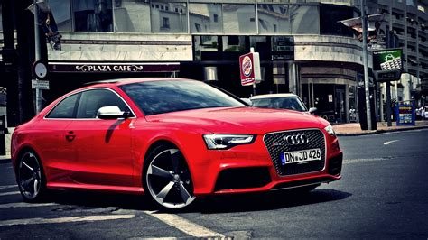 66 Audi Rs5 Hd Wallpapers