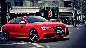 129 Audi Rs5 Fonds D U0026 39  U00e9cran Hd