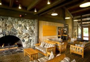 Glacier Bay National Park Lodge