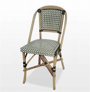 Tabouret En Rotin : saint palais chaise fauteuil et tabouret en rotin ~ Teatrodelosmanantiales.com Idées de Décoration