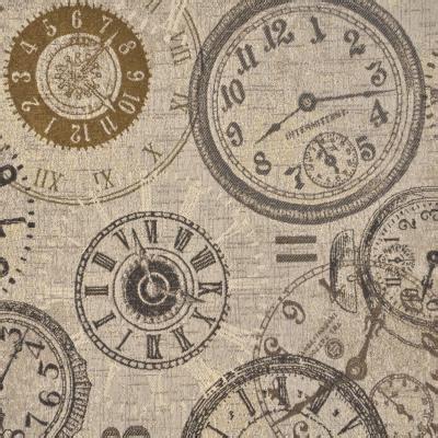 Timeless Patina Clockwork Accent Recliner by Serta