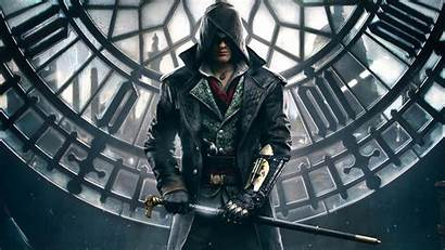 Creed Syndicate Assassin 1080p 720p Disponibles Dimensions