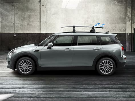 Mini Cooper Clubman Picture by 2017 Mini Mini Clubman Price Photos Reviews Features