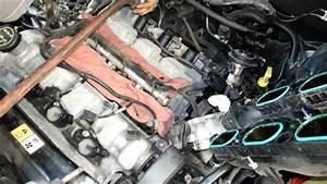 Ford Escape 3 0 V6 Spark Plug Change