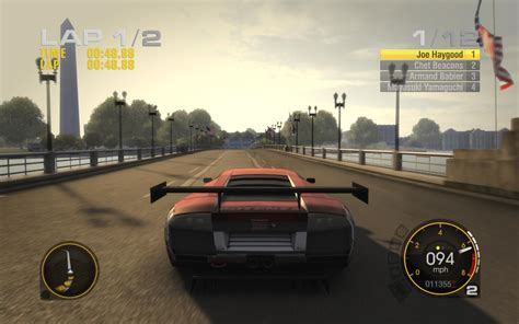 race driver grid pc game