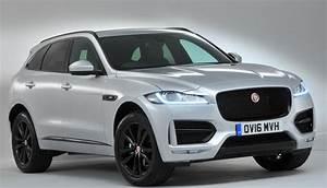 Jaguar F Pace Prix Ttc : jaguar f pace review 2019 what car ~ Medecine-chirurgie-esthetiques.com Avis de Voitures
