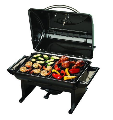 portable kitchen grill cuisinart kitchen outdoor cooking gratelifter portable