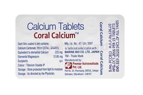 buy coral calcium calcium magnesium  buy pharmamd