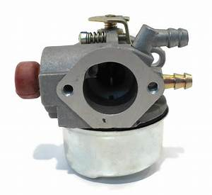 Hot Carburetor For Go Cart Kart W   Tecumseh 5  6  6 5 Hp