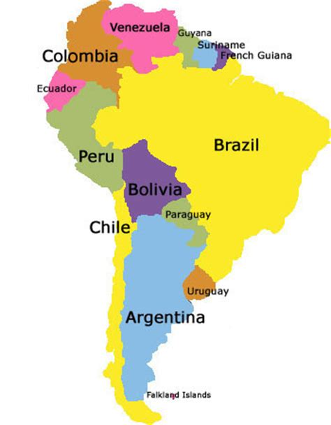 america pics vacation rentals in south america