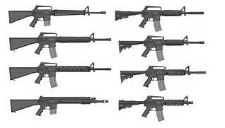 M16 Evolution by GrimR...