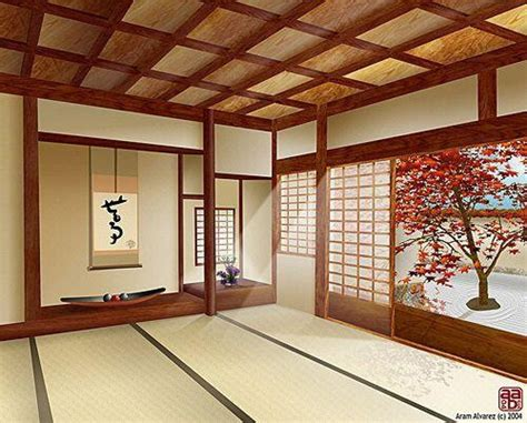 Japanese House Design>> Traditional Japanese House