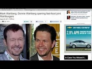 Is Paul Wahlberg Of Wahlburgers Married ...