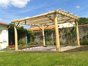 Tonnelle Pour Balcon : pergola bois castorama avec canap convertible pour pergola ~ Premium-room.com Idées de Décoration
