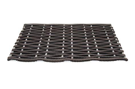 rubber door mats rubber door mat hog slat