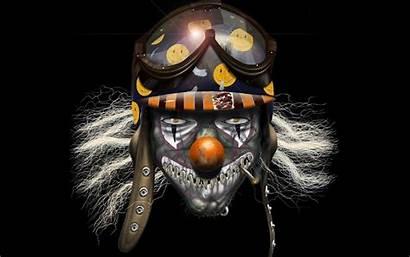 Clown Dark Wallpapers Background