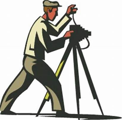 Clip Photographer Clipart Cliparts Taking Photograph Photographs