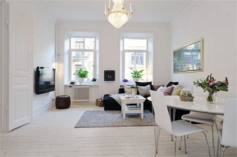 5 Steps For A Perfect Swedish Interior Design