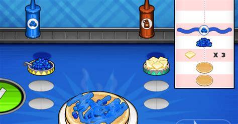 jeux de cuisine papa louie pancakeria papas pancakeria ordinateurs et logiciels