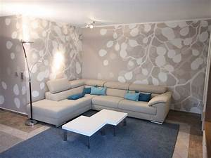 Wohnzimmergestaltung Mit Tapeten : innenausbau ideen ganz individuell raumax ~ Sanjose-hotels-ca.com Haus und Dekorationen