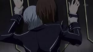 vampire knight zero and yuuki kiss fanfiction - Google ...