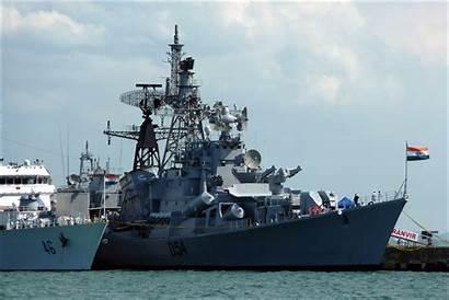Indian Navy Ships Wallpapers Ship Destroyer Desktop