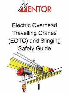 Updated Eotc And Slinging Safety Guide