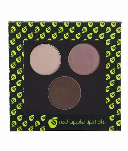 Apple Latte Palette Eyeshadow Lipstick Redapplelipstick
